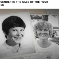 The Role of Gender in the Case of the Four Churchwomen